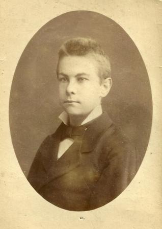 1872. Henri Le Sidaner, Dunkerque