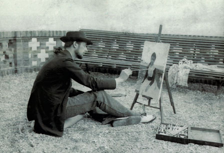 1880. Jean Veber bis