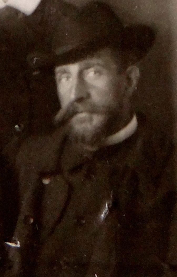 1888. Henri Duhem