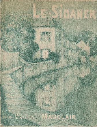 1928. Monographie par Camille Mauclair