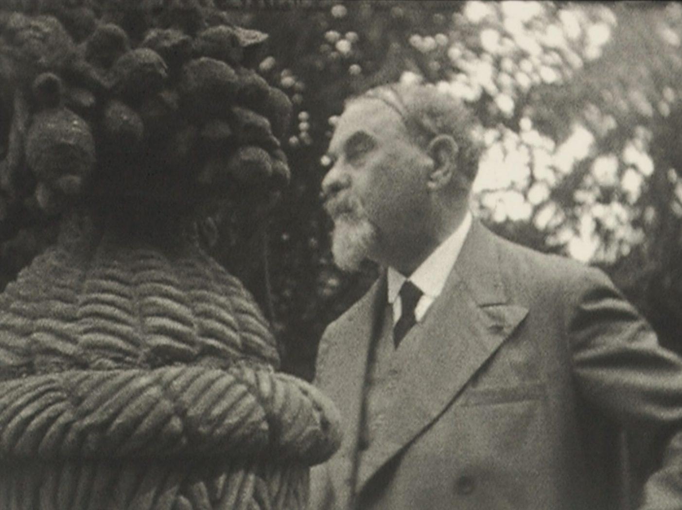 1935. discour de Le Sidaner Ö Gerberoy