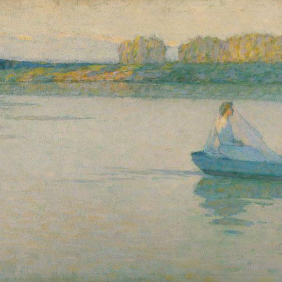 Matinée, Montreuil-Bellay, 1896