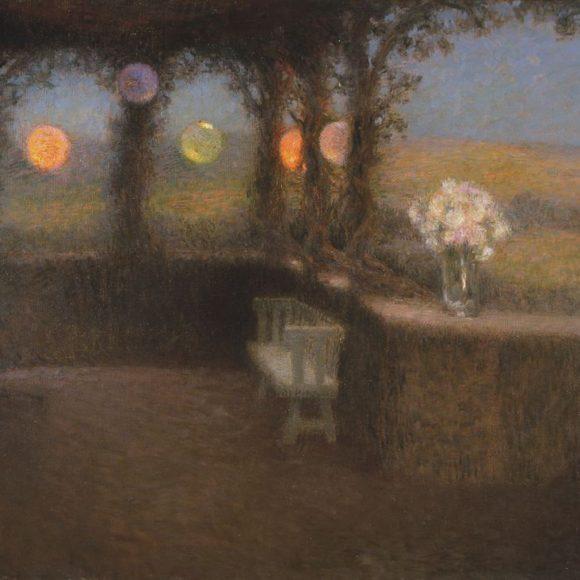 La Tonnelle, Gerberoy, 1902