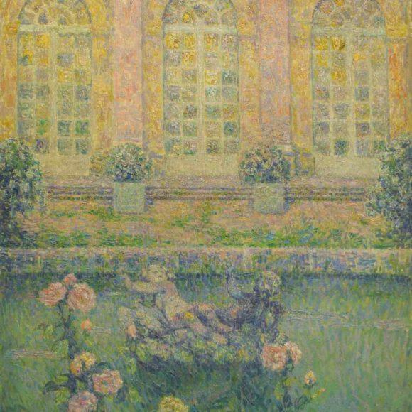 Roses de Trianon, Versailles, 1920