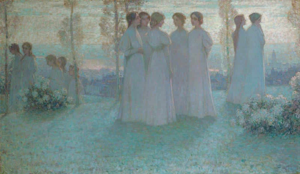 Le Dimanche, 1898