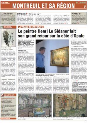 La Voix du Nord. montreuil_04_04_14_09 visuel