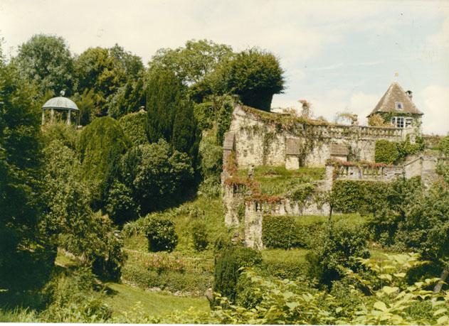 Final. Les terrasses de Gerberoy