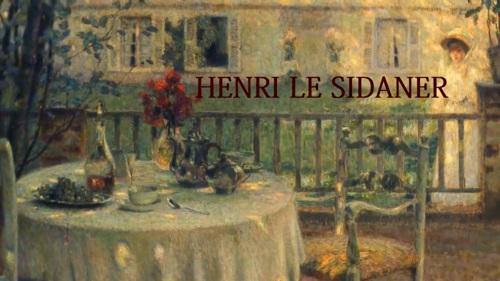 La Renaissance de Gerberoy film cover 500×281