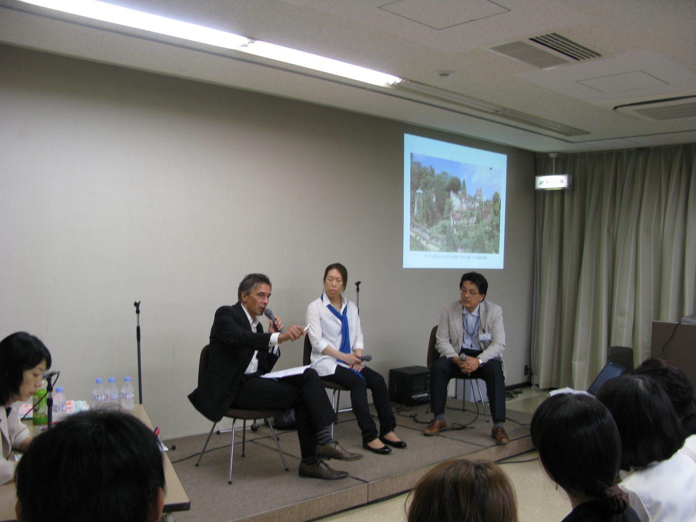 5. Hiroshima. 21. Closing conference