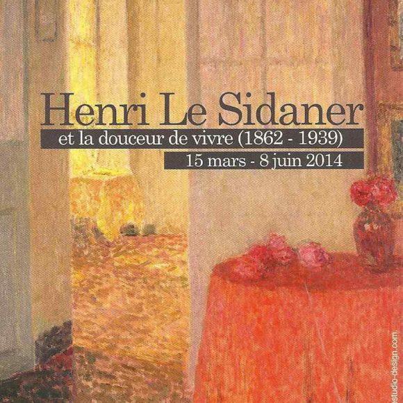 Henri Le Sidaner. Ou la douceur de vivre