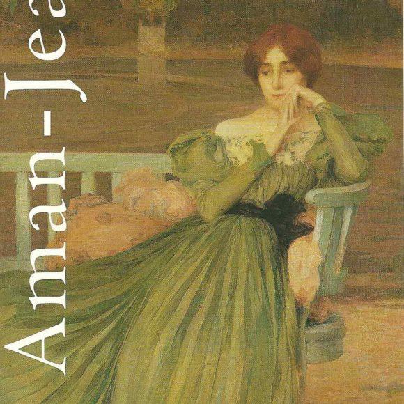 Edmond Aman Jean. Songes de femmes